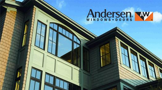 Schmuck Lumber Company Windows and Doors Andersen