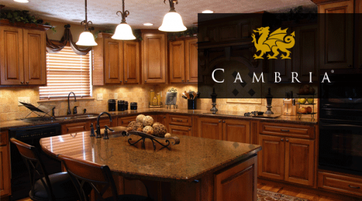 Schmuck Lumber Company Quartz Countertops Cambria