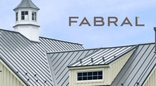Schmuck Lumber Company Metal Roofing Fabal