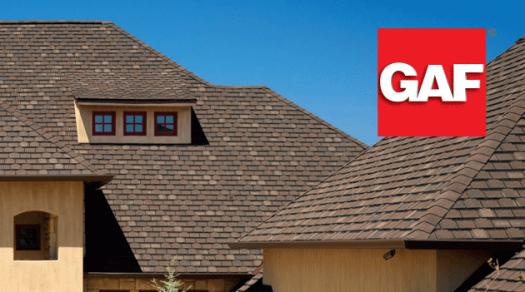 Schmuck Lumber Company Shingles GAF