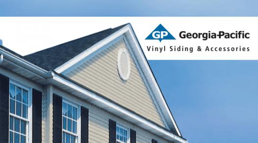 Schmuck Lumber Company Vinyl Siding Georgia Pacific
