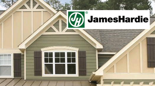 Schmuck Lumber Company Fiber Cement Siding James Hardie