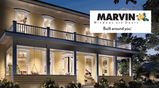 Schmuck Lumber Company Windows and Doors Marvin