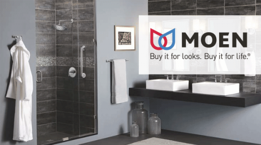 Schmuck Lumber Company Faucets, Showers, and Sinks Moen